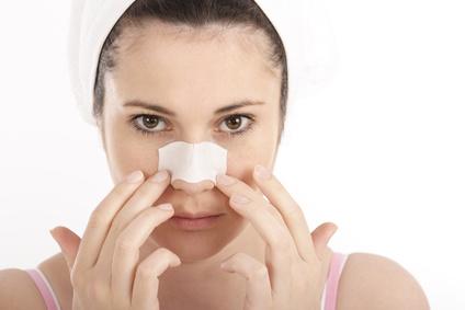 Patchs anti points noirs : la solution pour une peau nette ?