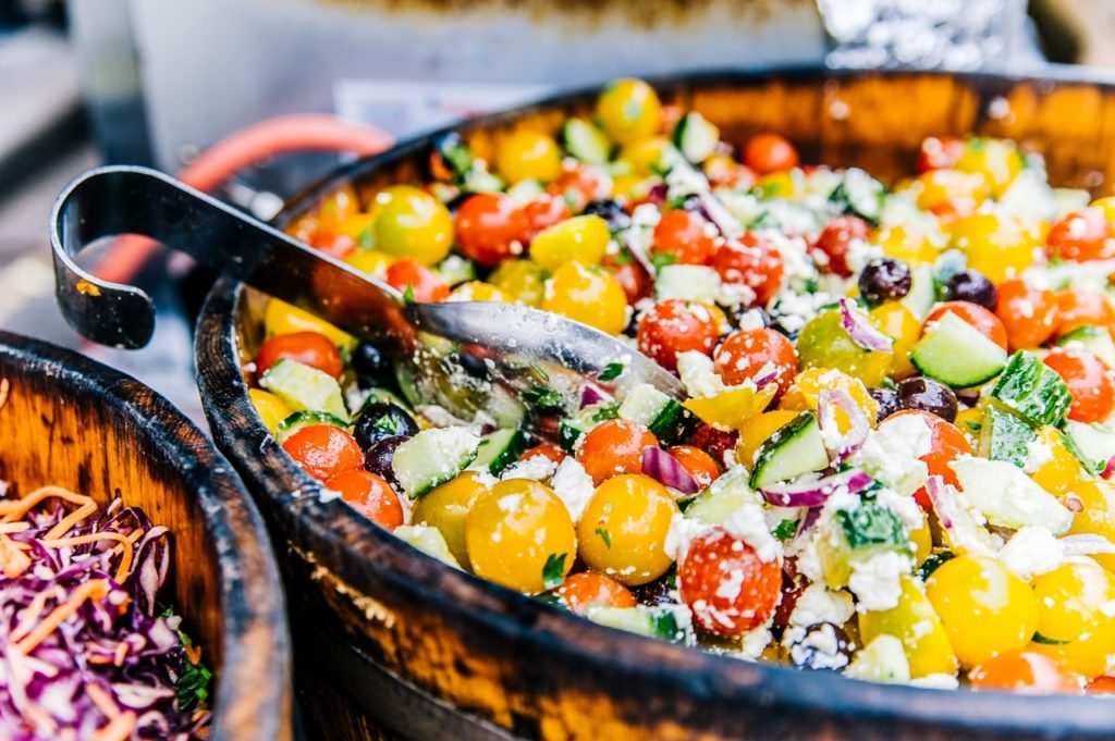 diete mediterraneenne