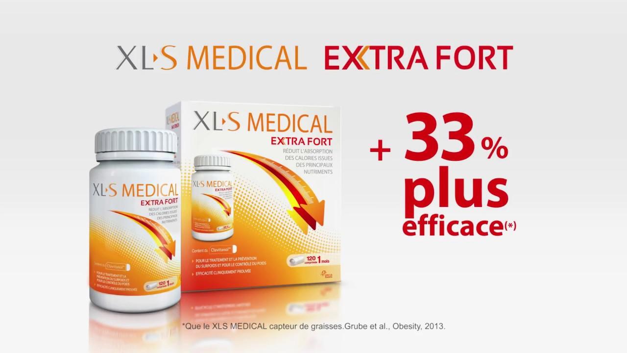 XLS Medical extra fort : avis, conseils et témoignages