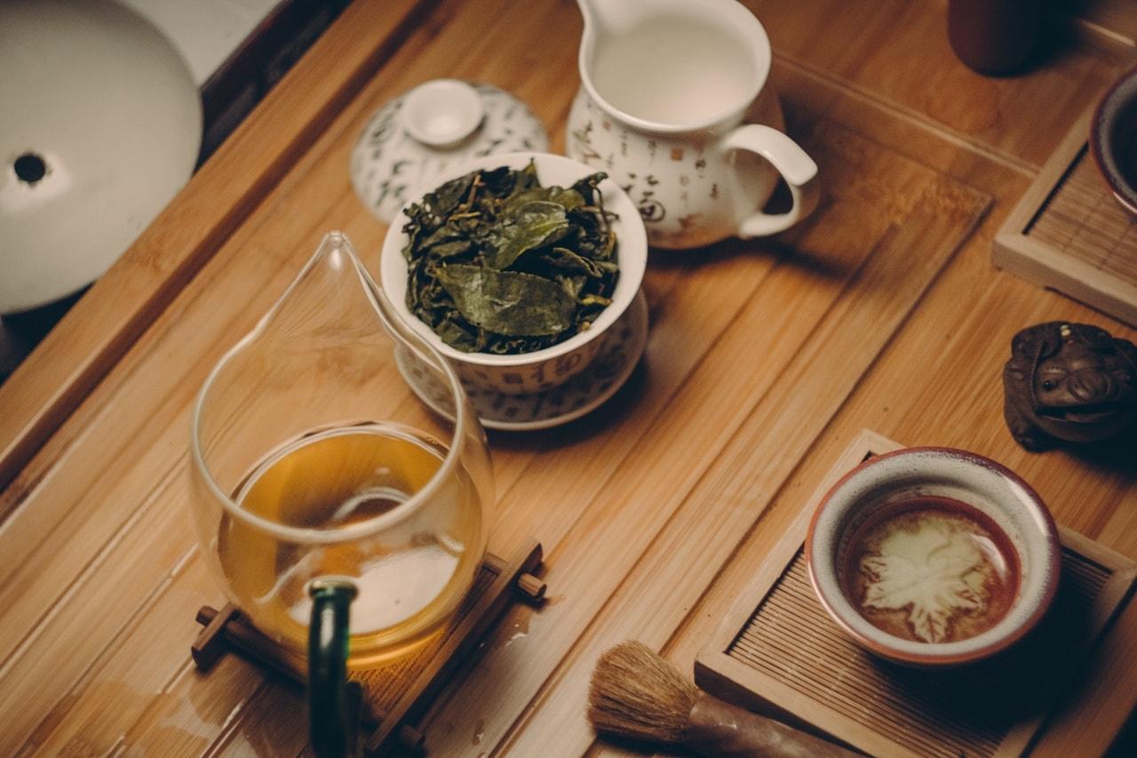 Comment utiliser le thé vert pour maigrir ?