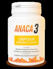 anaca3 capteur de graisses