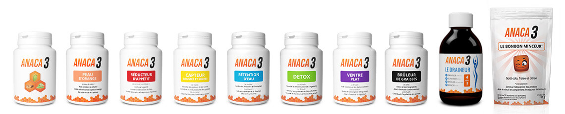Anaca3 : avis, conseils et témoignages