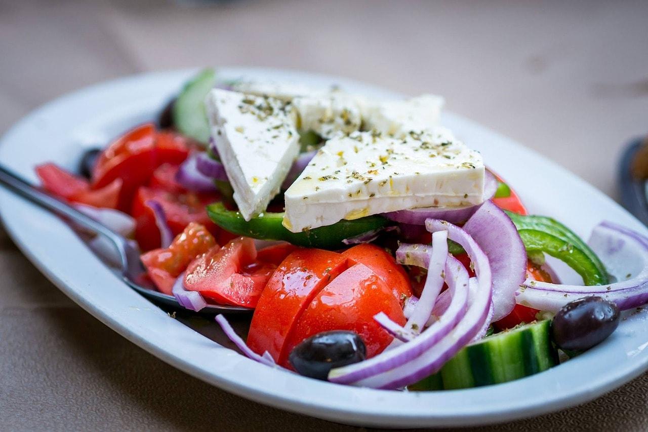 La salade crétoise : recette et conseils pour la réussir !