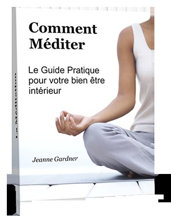 Comment Méditer de Jeanne Gardner