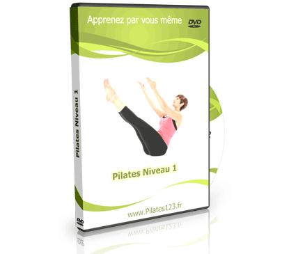 cours de pilates pour débutants