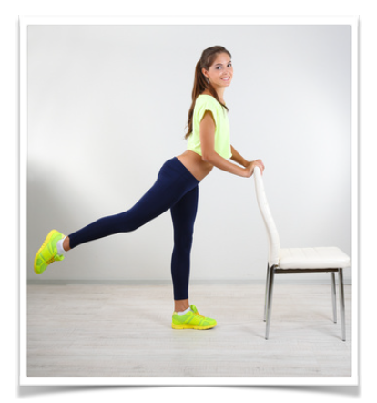 exercices pour muscler ses cuisses