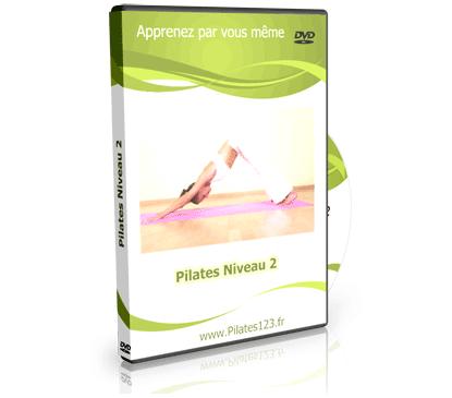 cours de pilates abdominaux