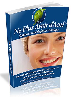 plus jamais d'acné PDF