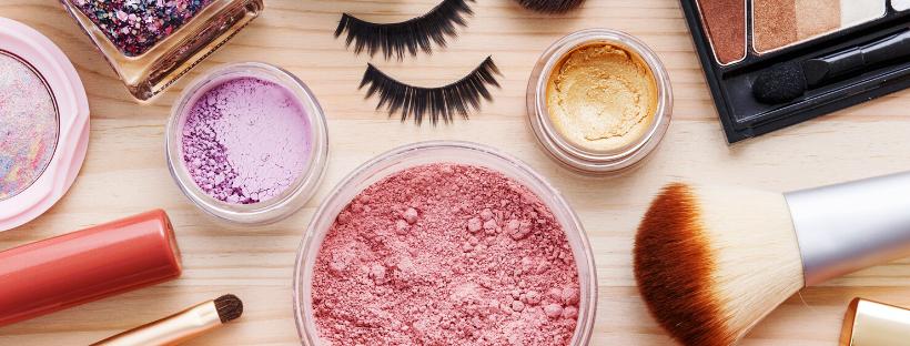 produits cosmetiques points noirs